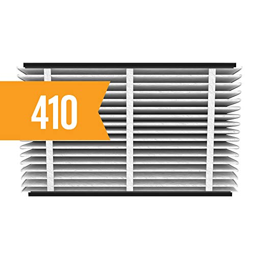 New Aprilaire 410 Replacement Air Filter for Aprilaire Whole Home Air Purifiers, Clean Air Dust Filt...