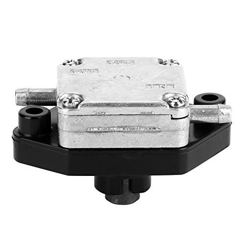 Terisass Kraftstoffpumpe 67D-24410-02-00 Hochdruck-Einspritzpumpe 67D-24410-01-00 Passend für den 4-Takt-6-PS-Außenborder von Yamaha