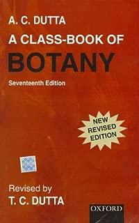 ac dutta for botany
