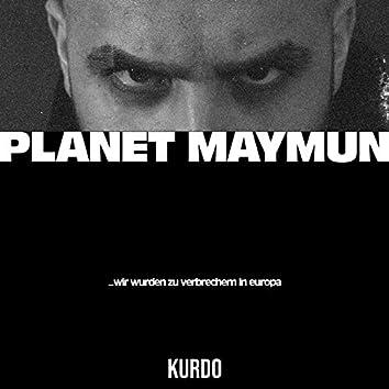 Planet Maymun