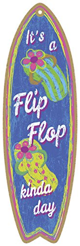 SJT ENTERPRISES, INC. Flip Flop Day 5