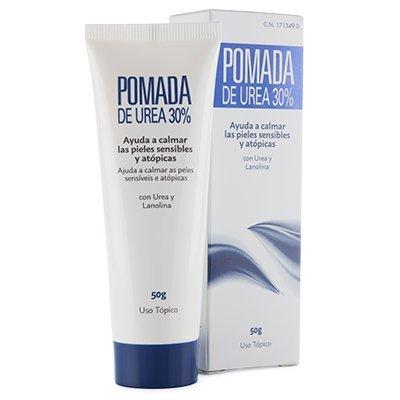 Edda Innova Pharma Pomada Urea 30% 1 Unidad 50 g