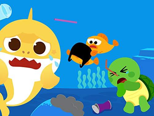 Save the Sea Animals