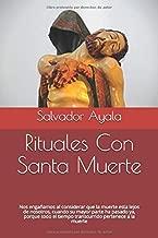 Best libro negro de la santa muerte Reviews