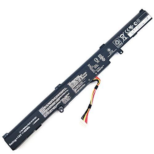 GreatCell A41N1501 15V 48Wh A41LK9H L41LK2H PC Portatile Batteria di Ricambio per ASUS ROG N552VW G752VW GL752VL GL752VW N752VW N552V N552VX N752V Series