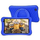 PRITOM Android 10, tablet per bambini da 8 pollici, controllo parentale, app per bambini, 2 GB di RAM, 32 GB...