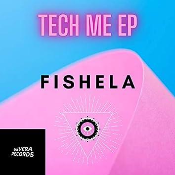 Tech Me - EP