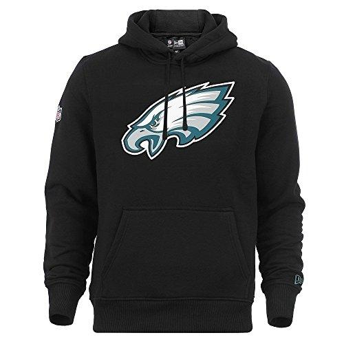 New Era Philadelphia Eagles Team Logo Po Hoody M