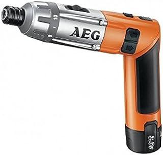 AEG Powertools 0000104 Atornillador, 4000 rpm Velocidad, 720 W Potencia, 10 Nm