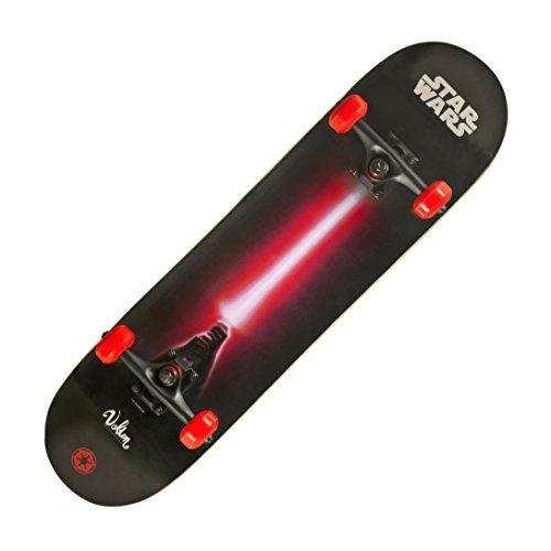 STAR WARS Darth Skateboard