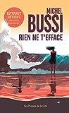 Rien ne t'efface (polar) - Extrait gratuit (French Edition)
