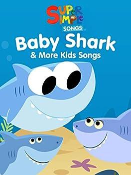 Baby Shark & More Kids Songs - Super Simple Songs