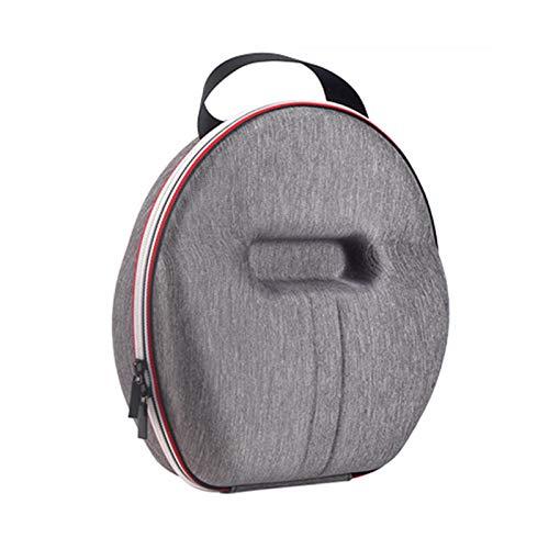 Alacritua Aufbewahrungstasche Für Kopfhörer Für PS5,Universal Tasche Für In-Ear Kopfhörer, Hardcase Aufbewahrungsbox, Schutztasche Mit Umlaufenden Reißverschluss