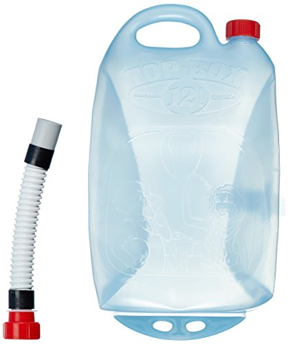 Carysan Vuljerrycan, 12 liter