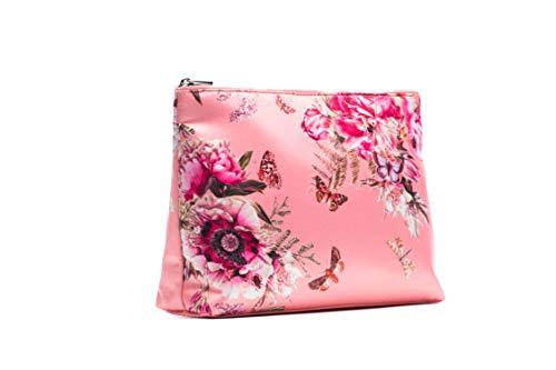 Danielle Creations Sac de voyage Motif jardin papillon