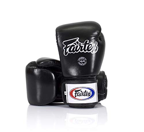Fairtex Muay Thai Boxing Gloves BGV1 Size : 10 12 14 16 oz. Training Sparring All Purpose Gloves for...