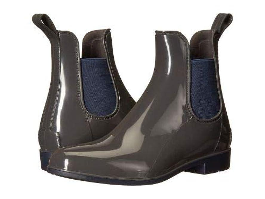 コア本会議考えるLifeStride(ライフストライド) レディース 女性用 シューズ 靴 ブーツ レインブーツ Puddle - Dark Grey [並行輸入品]