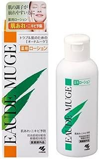 オードムーゲ 薬用ローション ふきとり化粧水