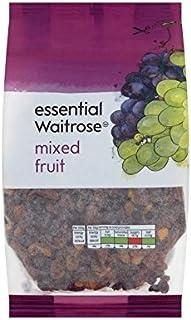 Mixed Fruit essential Waitrose 500g