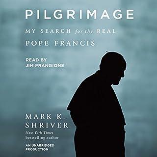 Pilgrimage cover art