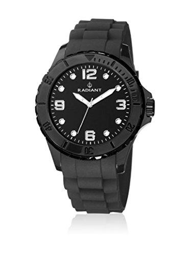 Radiant New RA111601 - Orologio da polso da uomo, cinturino in caucciù colore nero