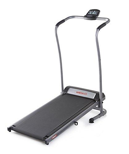 Weslo CardioStride 3.0 Treadmill