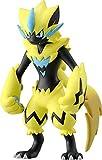 Pokemon ESP_ 03 Zeraora Figurine Pokémon Mignon et à collectionner Fait un super cadeau