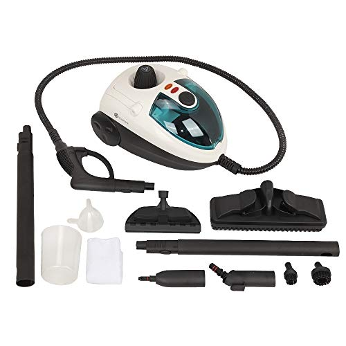 Homegear X200 Pro Multi-Purpose Cleaner/Steamer for Windows, Floors, Cars and So Much More!