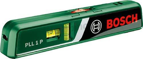 Bosch 603663320 Laser-waterpas PLL 1 P