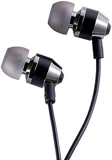 アルペックス Hi-Unit ガンメタリック HSE-A1000PN-G 有線ピヤホン カナル型イヤホン