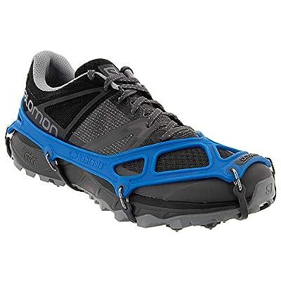 Kahtoola EXOspikes Footwear Traction - Blue - Small