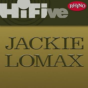 Rhino Hi-Five: Jackie Lomax