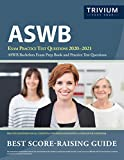 Social Work Exam Prep Books