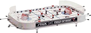 STIGA NHL Stanley Cup Hockey Game, Tabletop Size, 96-cm x 50-cm x 10-cm