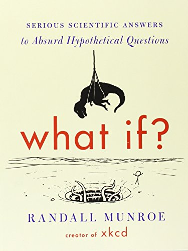 What If? Book