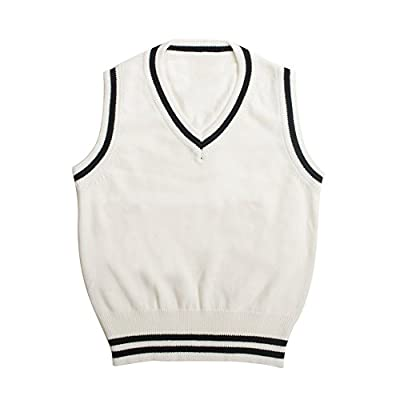 TopTie Boy Uniform Sweater