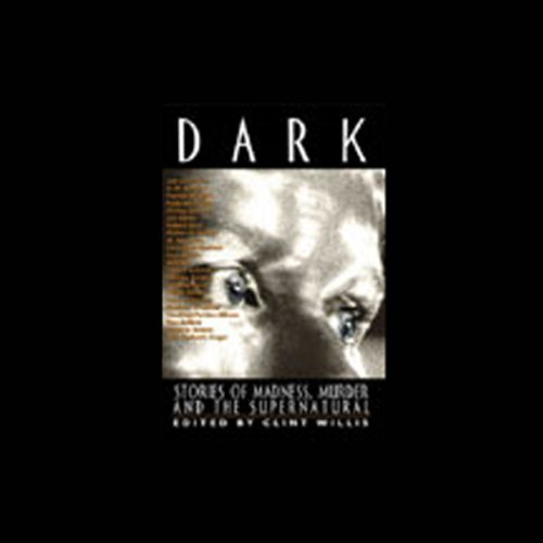 Dark audiobook cover art