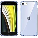iMoshion Compatible with iPhone 7, iPhone 8, iPhone SE 2020