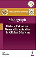 History Taking and General Examination in Clinical Medicine