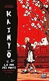 Kaimyo - tome 1 Les papillons de Kobé (1)