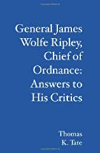james wolfe ripley