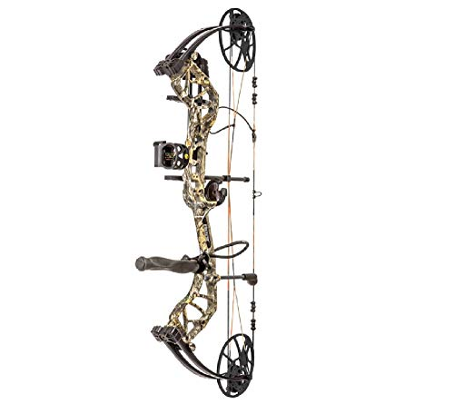 Bear Archery AV13A21007R Legit RTH Realtree Edge RH 70