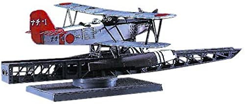 1 72 Kawanishi E7K1 Type 94 Model 1 Rec Seaplane HSG51831 by Hasegawa