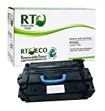 Renewable Toner Compatible Toner Cartridge High Yield Replacement for HP 25X CF325X for use in HP Laserjet M830z M806