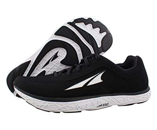 ALTRA Women's AL0A4VR3 Escalante 2.5 Road Running Shoe, Black - 10 M US
