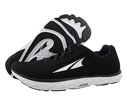 ALTRA Women's AL0A4VR3 Escalante 2.5 Road Running Shoe, Black - 9.5 M US