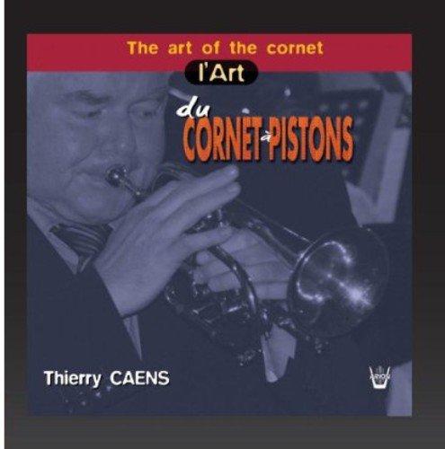 l'art du Cornet a Piston