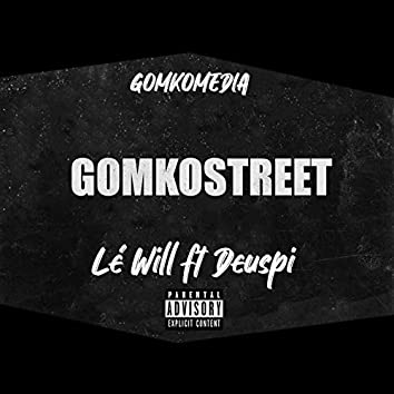 GomkoStreet