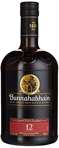 Bunnahabhain Islay Single Malt Scotch Whisky - 2