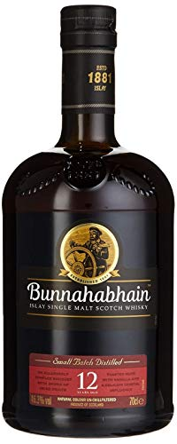 Bunnahabhain 12 Jahre - Islay Single Malt Scotch Whisky (1 x 0.7 l) - 4
